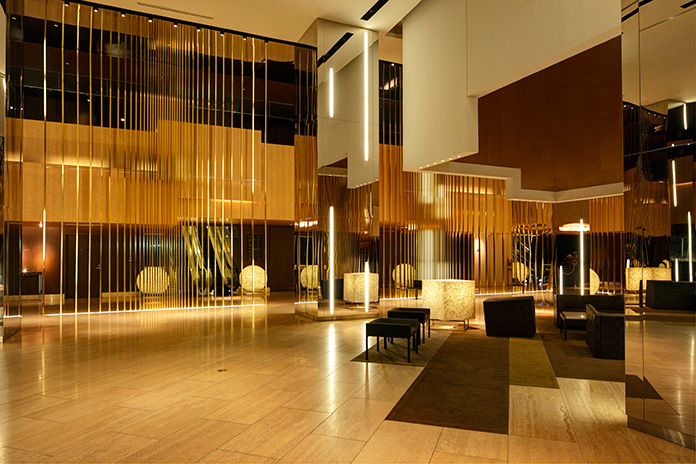 57 2 3 for Design hotel osaka